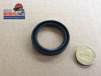 00-0005 Fork Seals - Harris 750 1985-87 PAIR