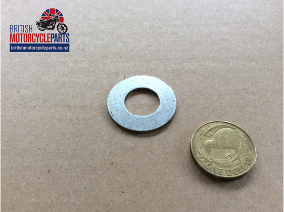"00-0013 PLAIN WASHER 9/16"" - British Motorcycle Parts Ltd - Auckland NZ"