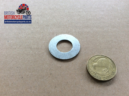 00-0013 PLAIN WASHER 9/16""
