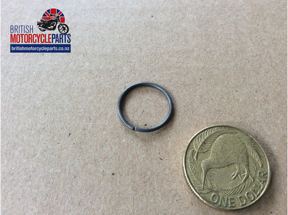 01-1111 VALVE GUIDE CIRCLIP - 850 ONLY - British Motorcycle Parts - Auckland NZ