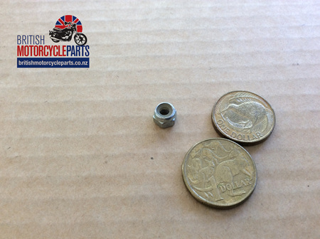 01-1846 CLUTCH ROLLER SCREW NUT - NYLOC 2BA