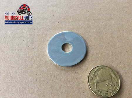 "01-4999 PLAIN WASHER 1 1/4"" O/D - 34-0222"