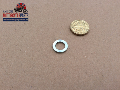 01-6213 Cylinder Head Washer - Thick - Commando