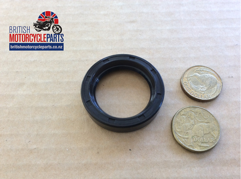02-2699 Fork Oil Seal Norton P11 P11A - British Motorcycle Parts - Auckland NZ