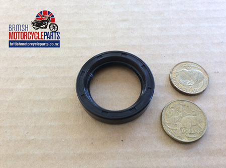 02-2699 FORK OIL SEAL - NORTON P11/P11A