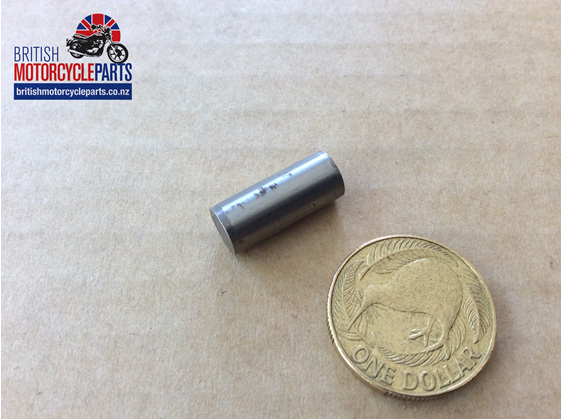 02-4145 DOWEL - CHAINCASE - British Motorcycle Parts Auckland NZ