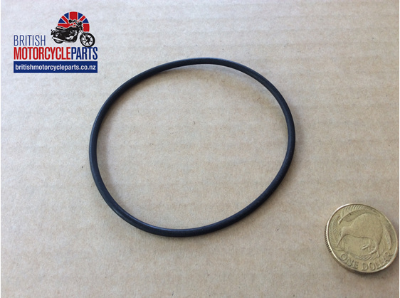 03-3056 O RING - CONTACT BREAKER COVER - British Motorcycle Parts Auckland NZ