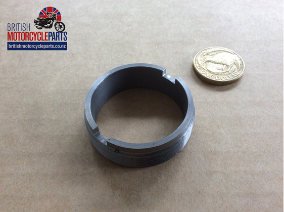 04-0003 LOCKRING - CLUTCH OPERATING BODY - British Motorcycle Parts Auckland NZ