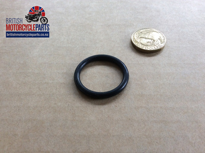 04-0005X SEAL - KICKSTART SHAFT - X RING TYPE
