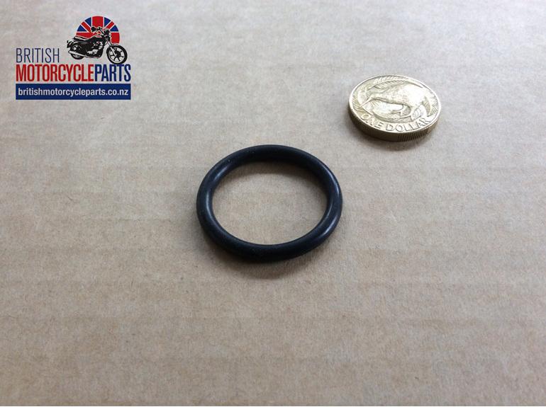 04-0005 O RING - KICKSTART SHAFT  - British Motorcycle Parts Ltd - Auckland NZ