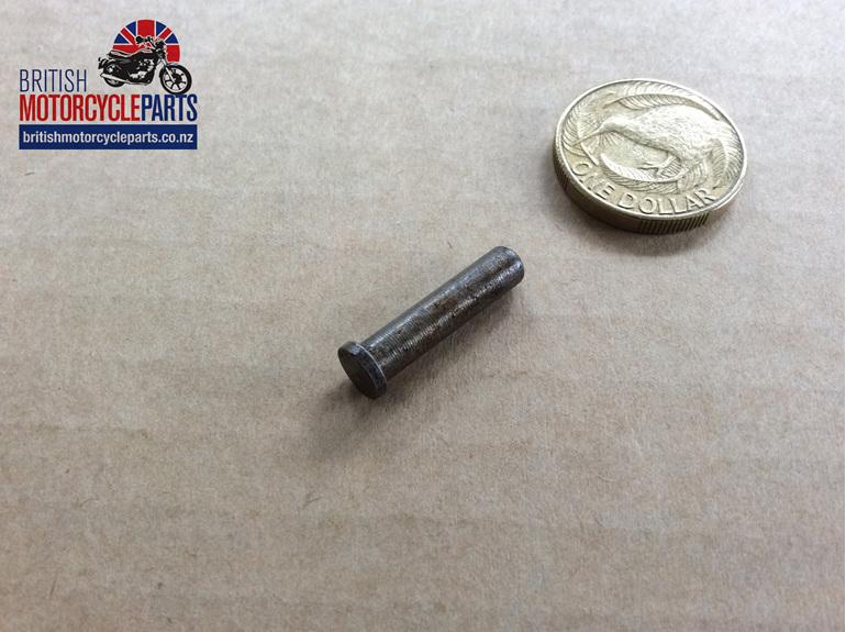 04-0033 Kickstart Pawl Pin - Norton Commando - British Motorcycle Parts Ltd - NZ