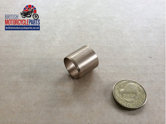 04-0046 Bush 1st Gear Layshaft - British Motorcycle Parts Ltd - Auckland NZ