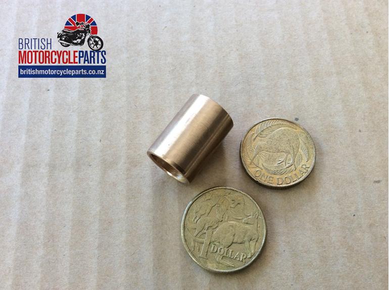 04-0056 Norton Camplate & Quadrant Spindle Bush - British Parts - Auckland NZ