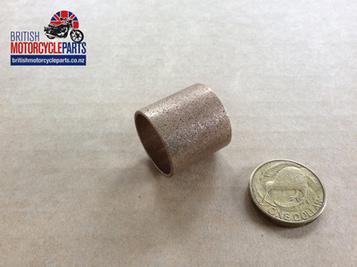 "04-0062 SLEEVE GEAR BUSH 0.88"" LONG"
