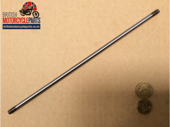 04-0084 CLUTCH PUSHROD - NORTON COMMANDO - British Motorcycle Parts Auckland NZ