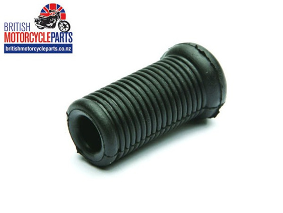 04-0086 Norton AMC Gear Change Rubber