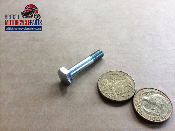 04-0105 GEAR CHANGE PEDAL BOLT - N - British Motorcycle Parts - Auckland NZ
