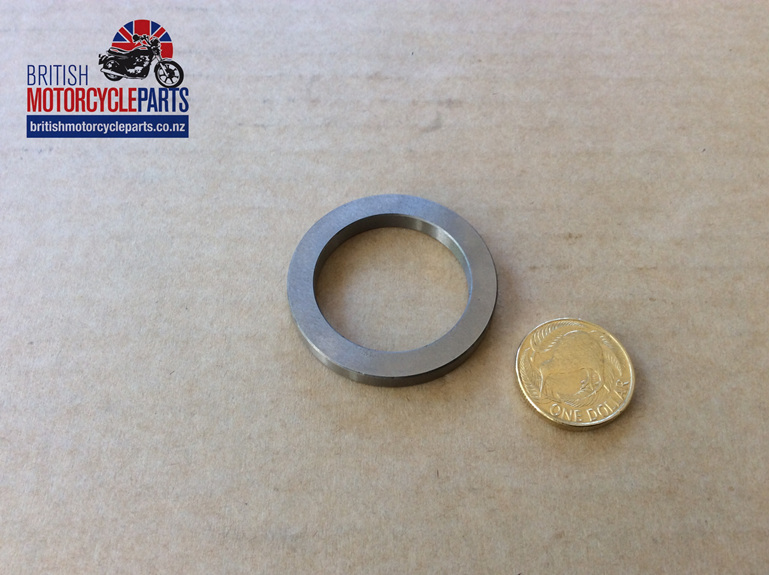 04-0131 Gearbox Sprocket Spacer - Norton - British Motorcycle Parts Ltd Auckland