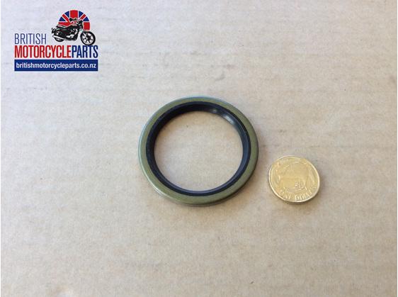 04-0132 Oil Seal - Sleeve Gear Bearing - British Motorcycle Parts Ltd - NZ