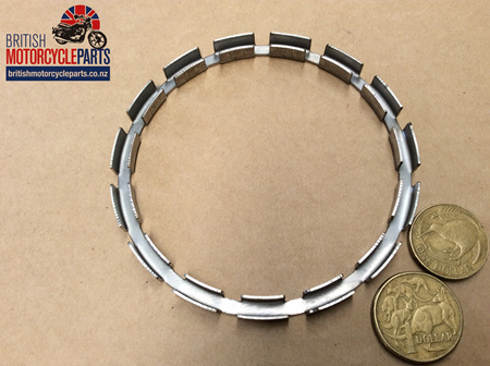 04-0367 CLUTCH ROLLER CAGE - A2/382