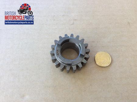 04-0418 Mainshaft 2nd Gear 18T Pre'74