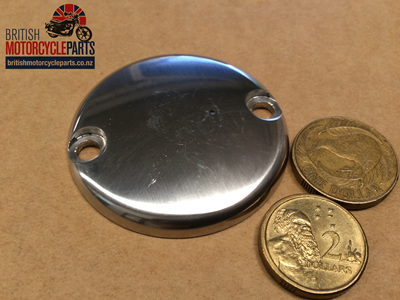 04-1104 GEARBOX INSPECTION COVER (WITH BREATHER HOLE)