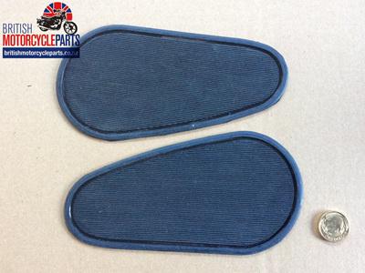 04-2889 04-2890 Knee Grips - Norton - PAIR