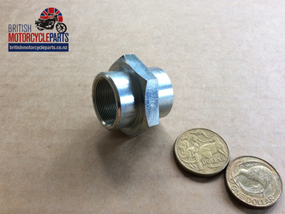 06-0341 Steering Stem Shoulder Nut - Early