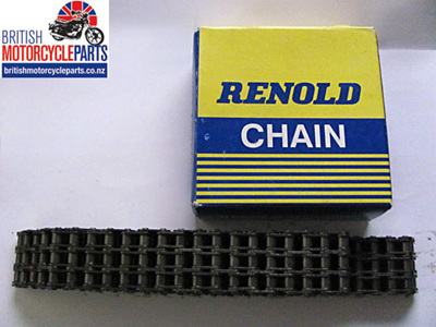 06-0366 Norton Commando Primary Chain 92L - RENOLD