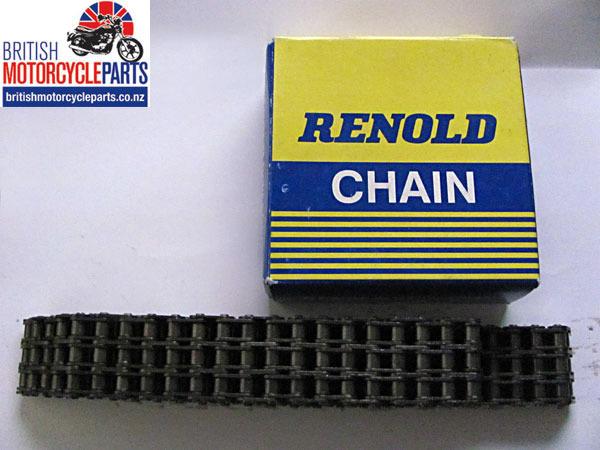 06-0366 Norton Commando Primary Chain 92L Triplex - Renold Endless