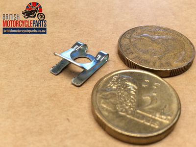 06-0553 SAFETY FASTENER - CLEVIS PIN