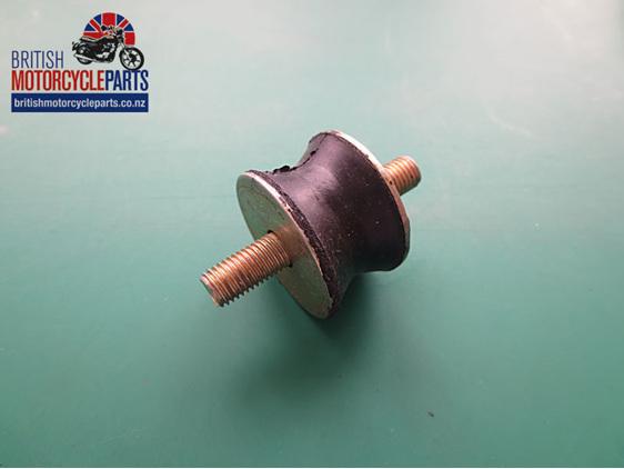 06-0622 Exhaust Rubber Mount - Norton Commando - British Motorcycle Spare Parts