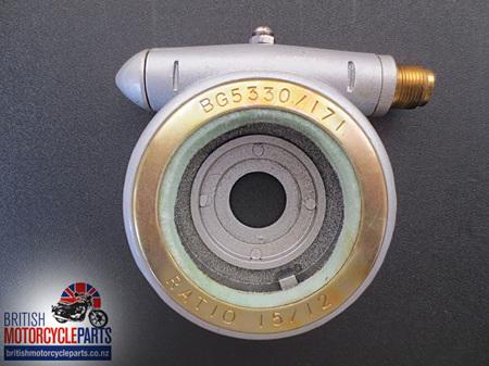 06-0627 Speedo Drive Commando - 99-9992