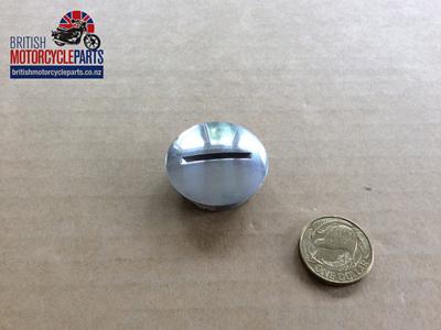 06-0659 CHAINCASE INSPECTION CAP - SMALL