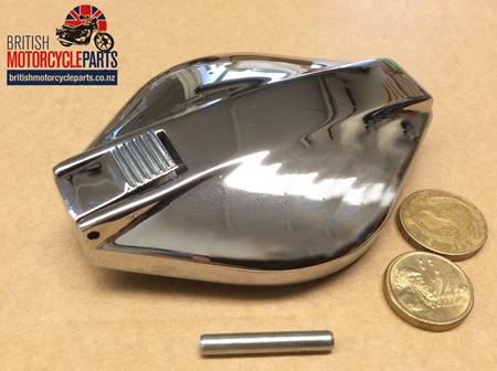 06-0681 68-8190 82-9130 Petrol Tank Cap - Flip Top