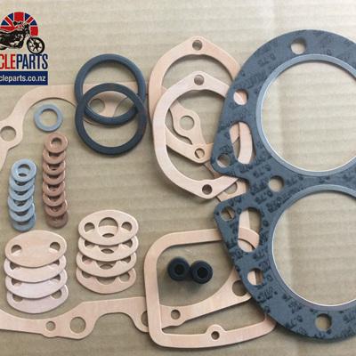 06-0911 Norton 750 Top End Gasket Set - Composite
