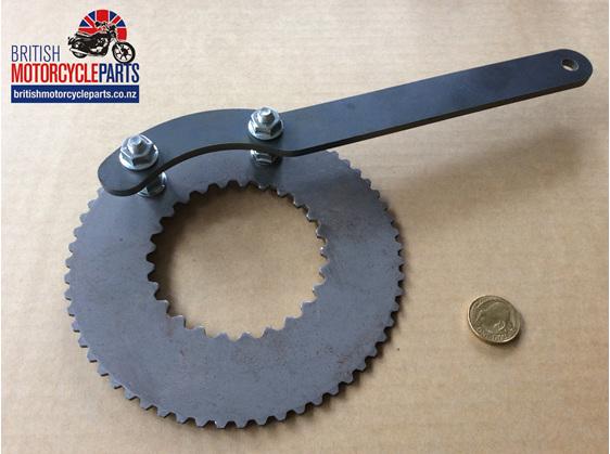 06-1015 CLUTCH LOCKING TOOL - NORTON COMMANDO - British Motorcycle Parts NZ