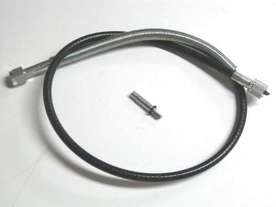 06-1118 Norton Commando Tacho Cable 2'6""
