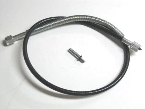 06-1118 Norton Commando Tacho Cable - 2ft 6in long - British Motorcycle Parts NZ
