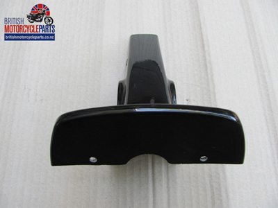 06-1122 Tail Light Mount Fairing - 750 Commando