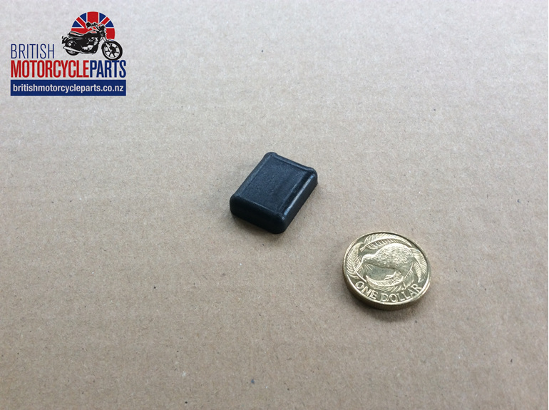 06-2075 Cush Drive Buffer - Thin - British Motorcycle Parts Ltd - Auckland NZ