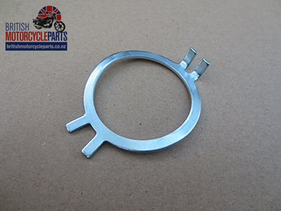 06-2412 Exhaust Lockring Tab Washer
