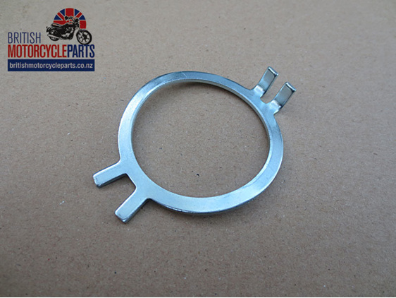 06-2412 Exhaust Lockring Tab Washer - Norton Commando - British Spares in NZ