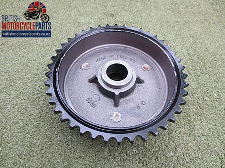 06-2764 Brake Drum Sprocket 42T - Commando 1971-74 - 06-2066