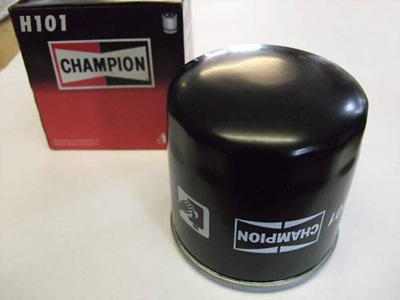 06-3371 Spin-On Oil Filter - Norton