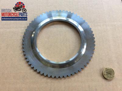 06-3768 Clutch Pressure Plate - Commando 850cc