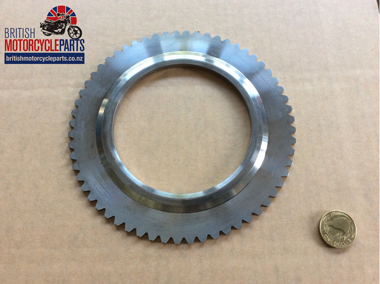 06-3768 Clutch Pressure Plate - Commando 850cc - British Motorcycle Parts NZ