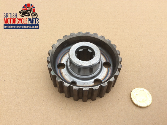 06-3979 Clutch Centre - Commando 06-0743 British Motorcycle Parts - Auckland NZ