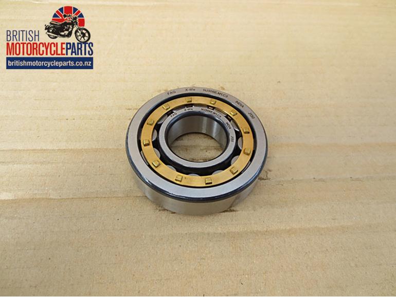 06-4118 Crankshaft Main Bearing Genuine FAG Superblend Roller - Norton - NZ