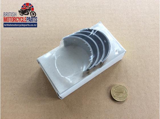 06-4285A Big End Bearings / Crankshaft Shells - STD Norton - British MC Parts NZ